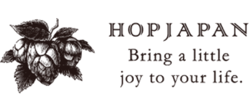 HOPJAPAN Official Site